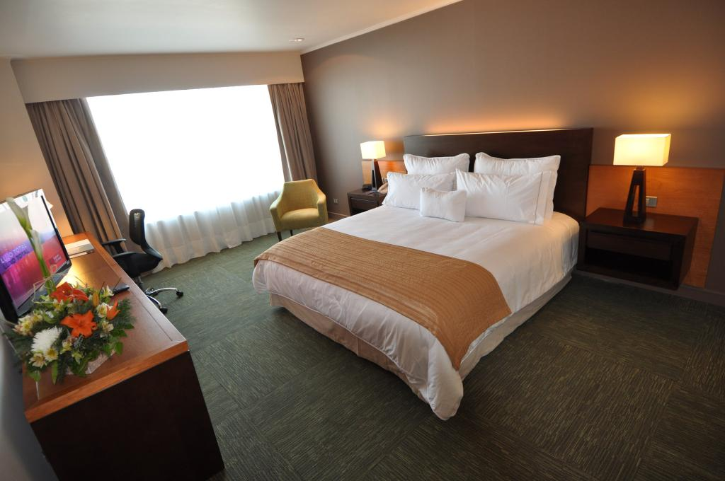 DoubleTree by Hilton Hotel Calama
