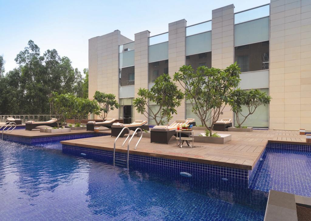 Radisson Blu Greater Noida