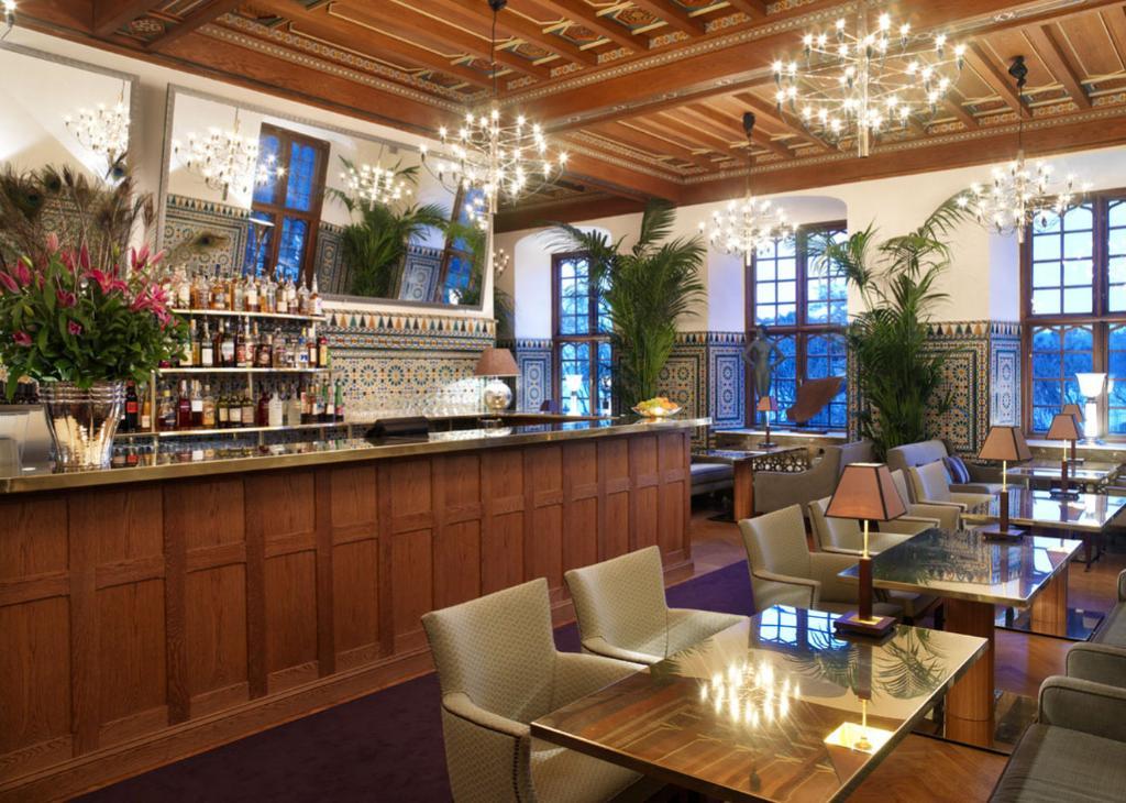 빌라 파울리 호텔