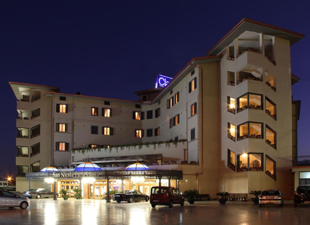 Classhotel Napoli
