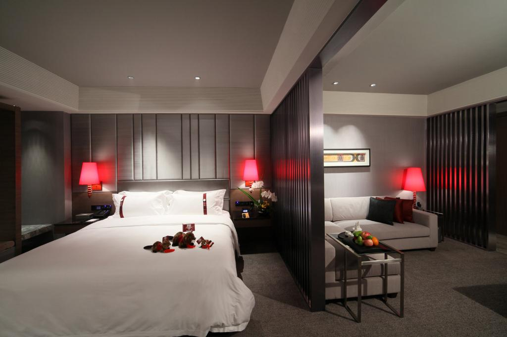롬버스 판타지아 청두 호텔