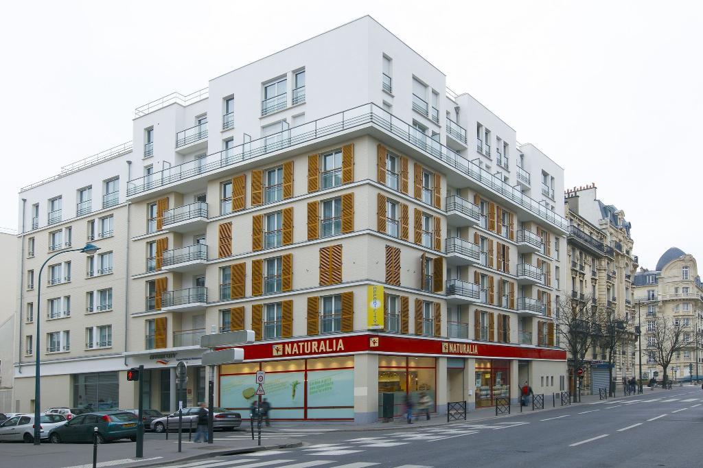 Appart'City Paris Clichy Mairie