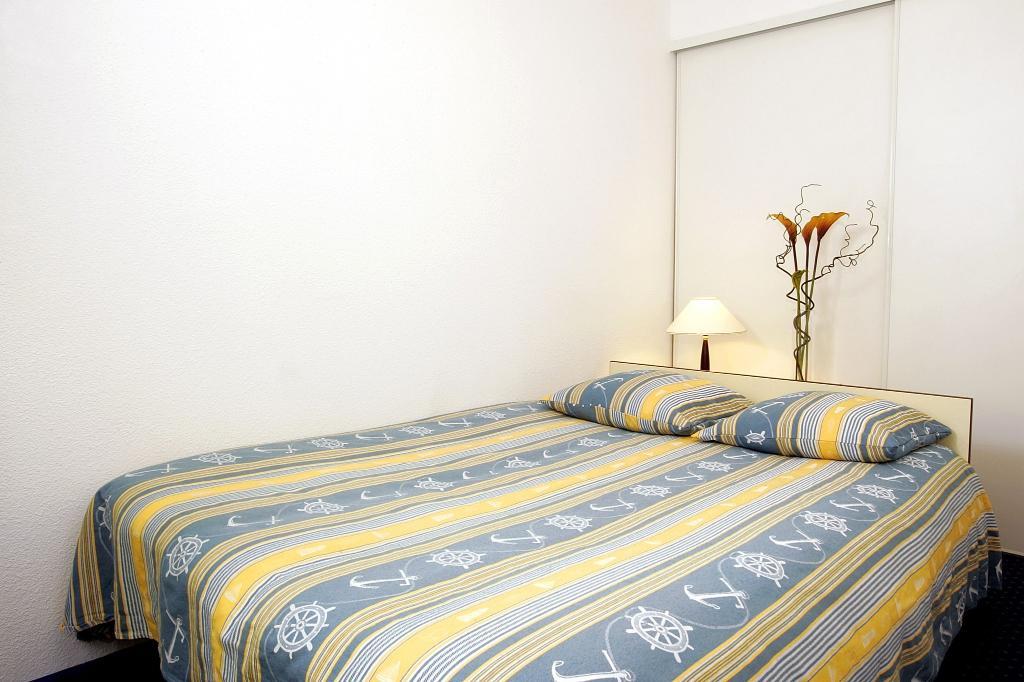 聖納澤爾城中央城市公寓飯店