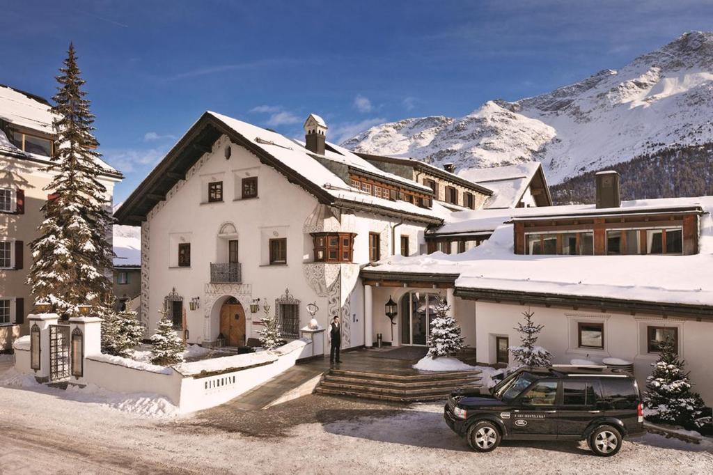 格拉迪諾山飯店