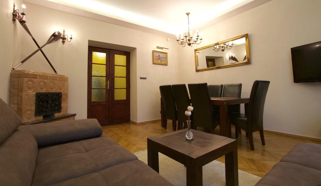 Apartamenty Splendor