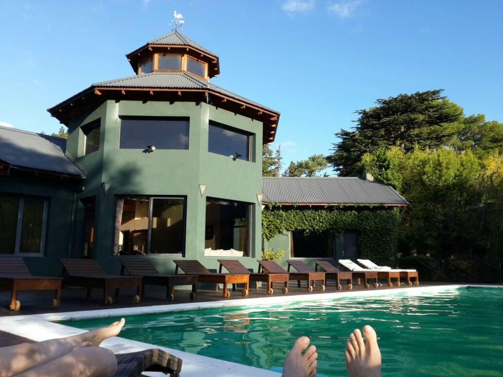 Villa Benitz