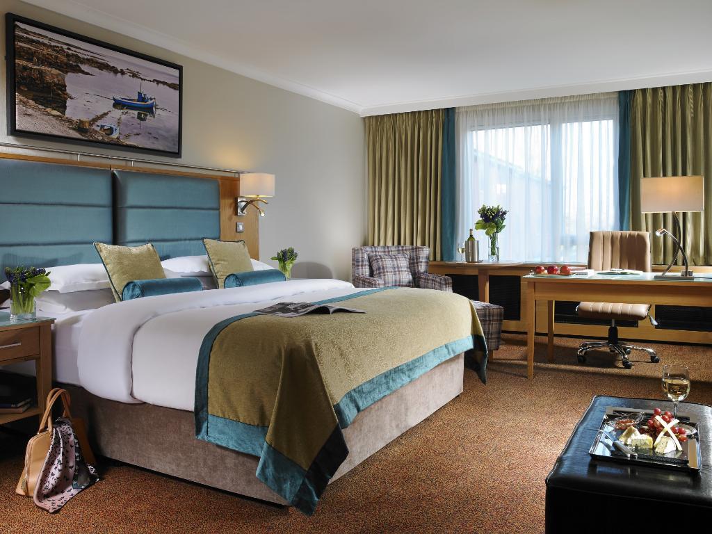 Radisson Blu Hotel & Spa, Limerick
