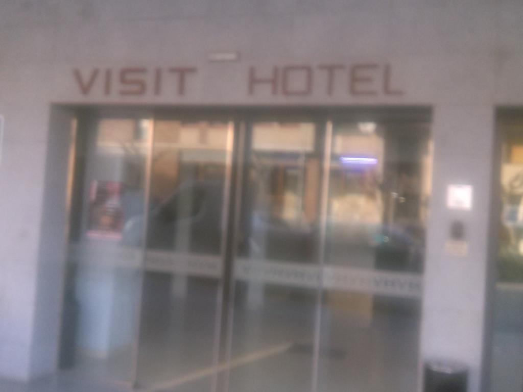 Visit Hotel