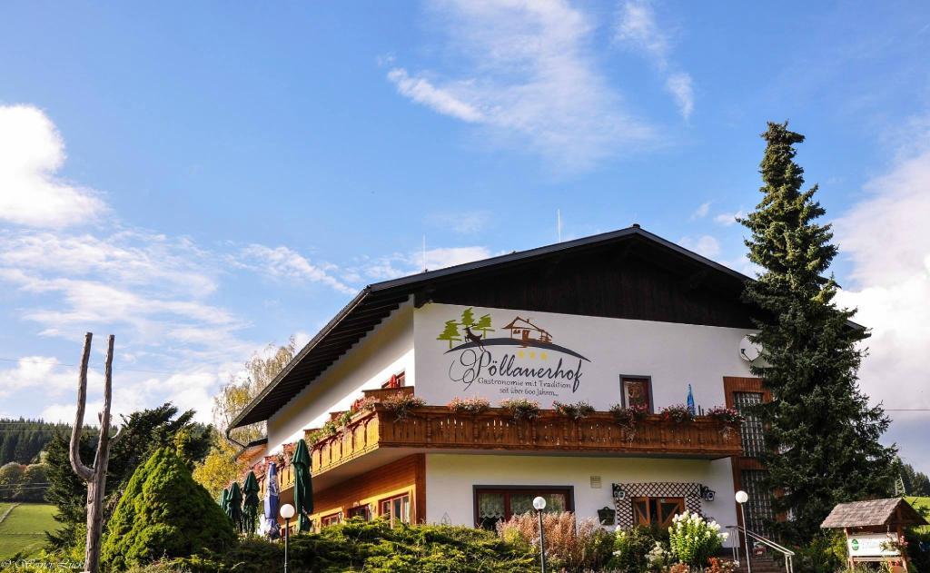 Gasthof Pöllauerhof
