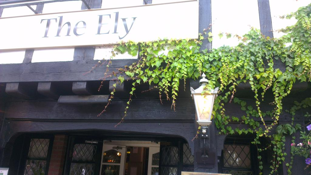 The Ely