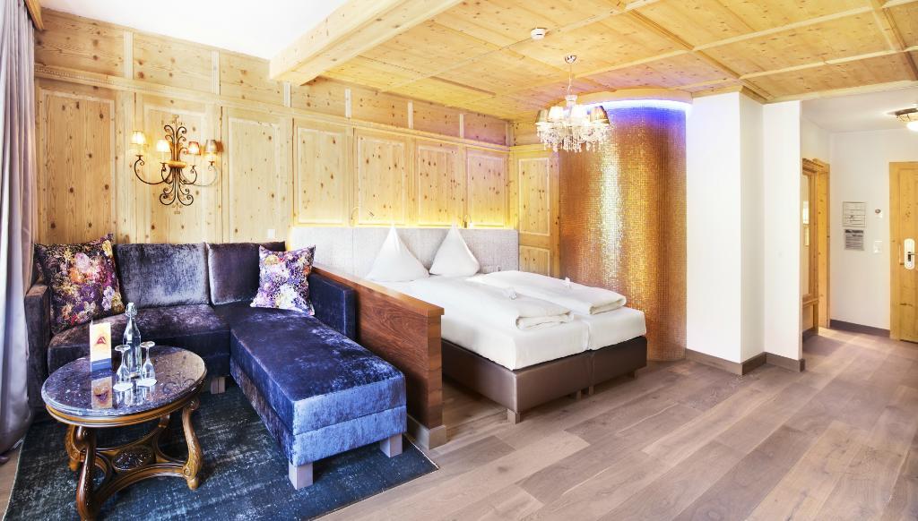 Hotel Der Krallerhof