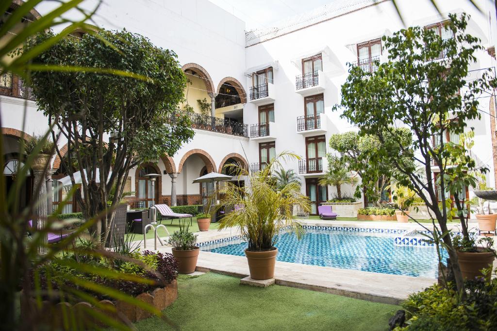 ポサーダ サン ペドロ ホテル