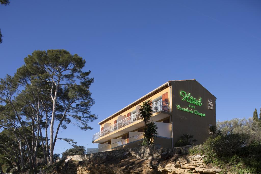 Hotel Corniche du Liouquet