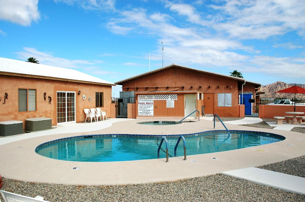 Foothill Village RV Resort