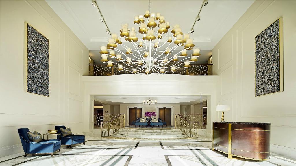 โรงแรมเดอะ ออปเซอร์เวทอรี่