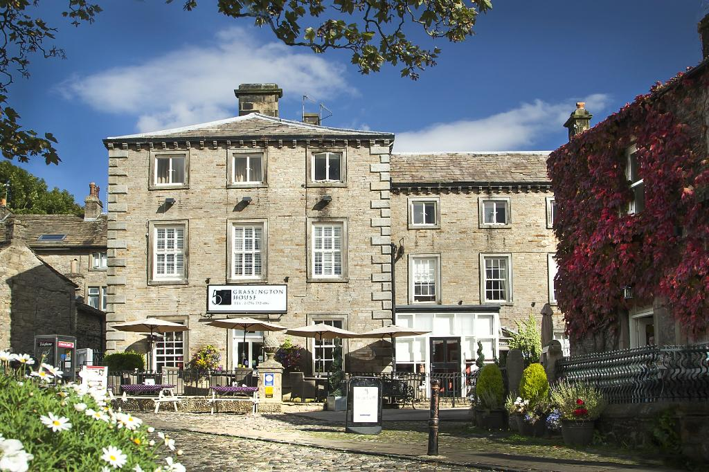 Grassington House
