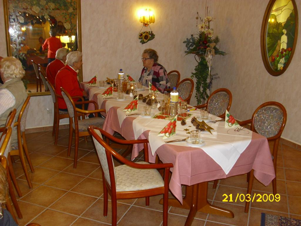 Hotel Pension Fortuna
