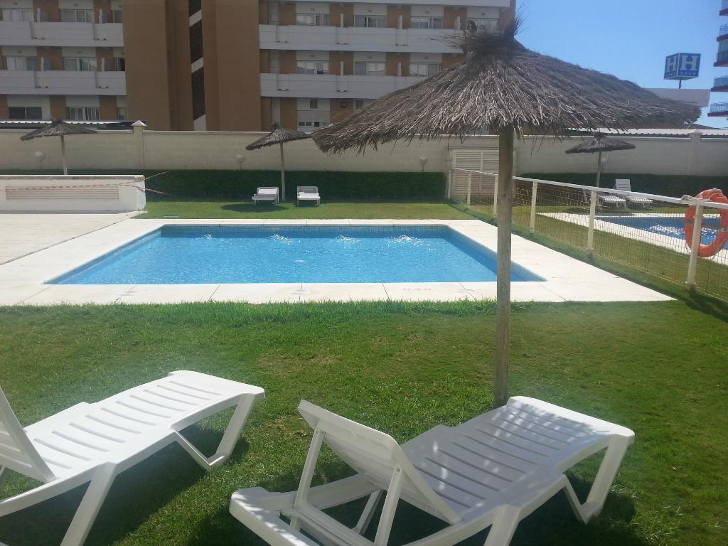 Apartamentos Costaluz Punta Umbria