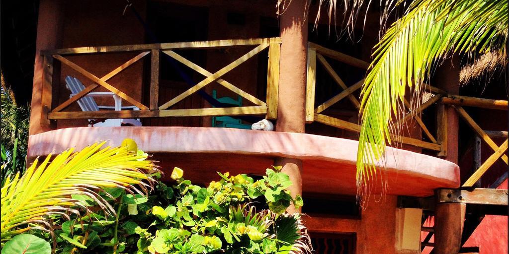 Hotel CalaLuna Tulum