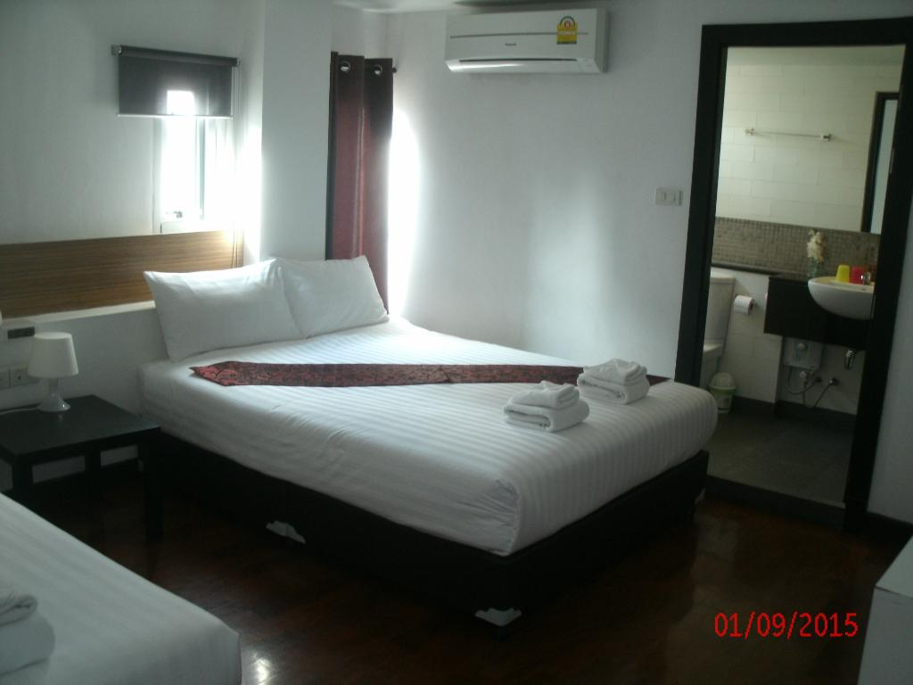 The XP Thonglor Hotel Bangkok
