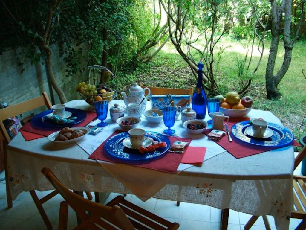 Il Pavone Bed & Breakfast