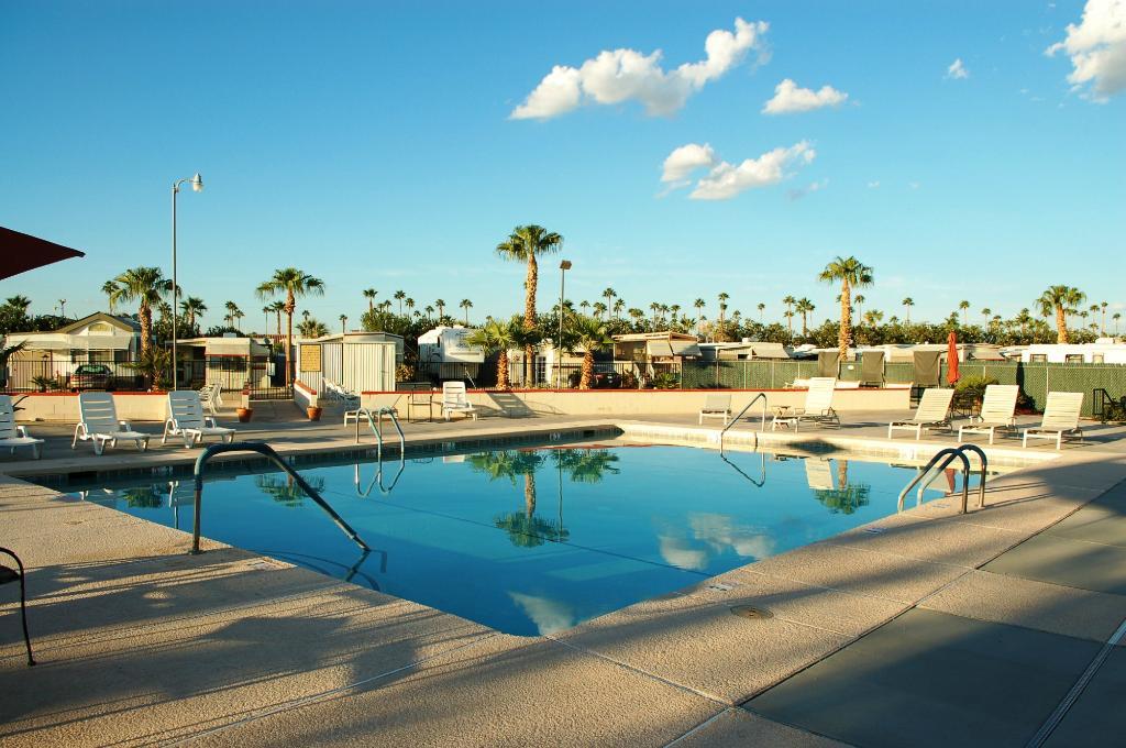 Mesa Verde RV Resort