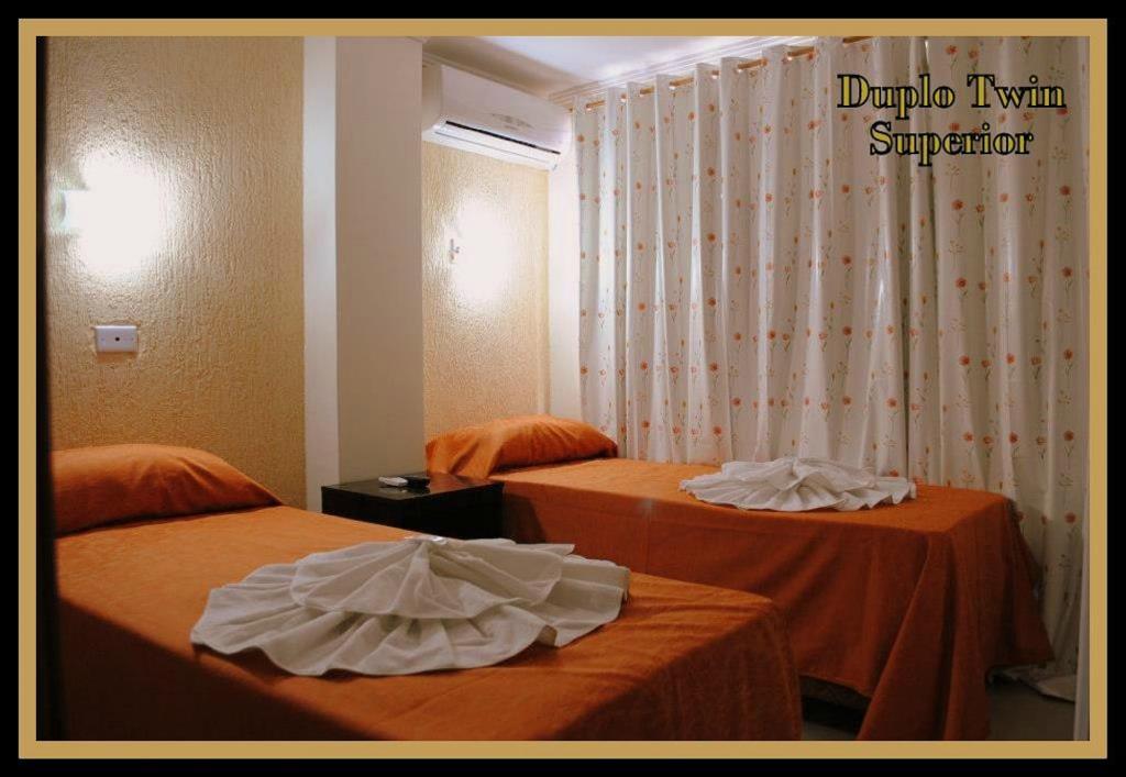 San Remo Camboriu Hotel