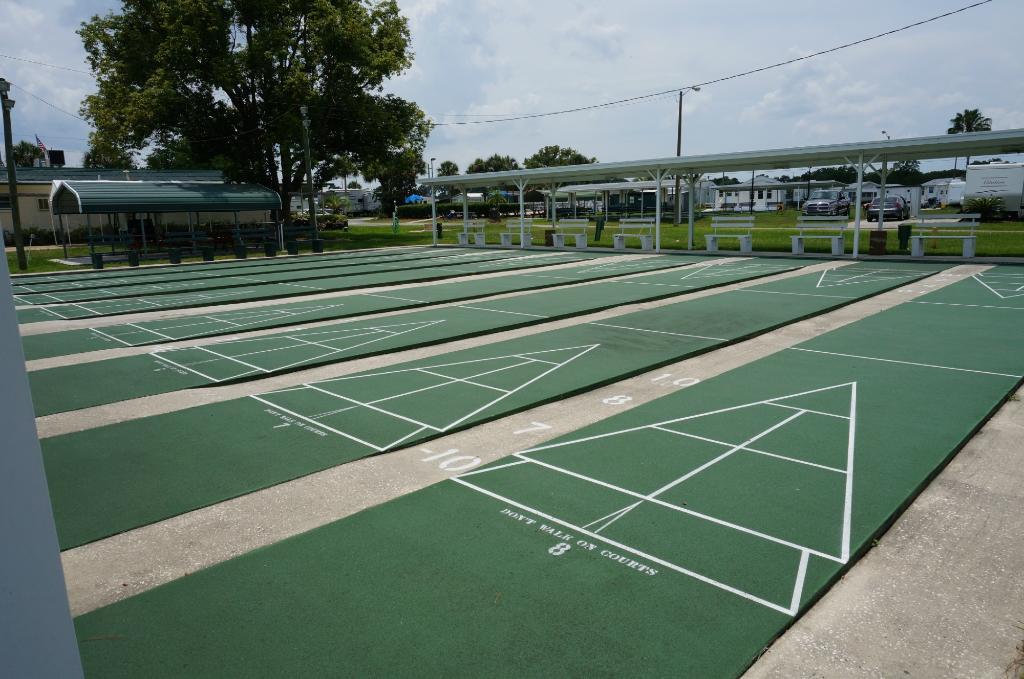 Southern Palms RV Resort