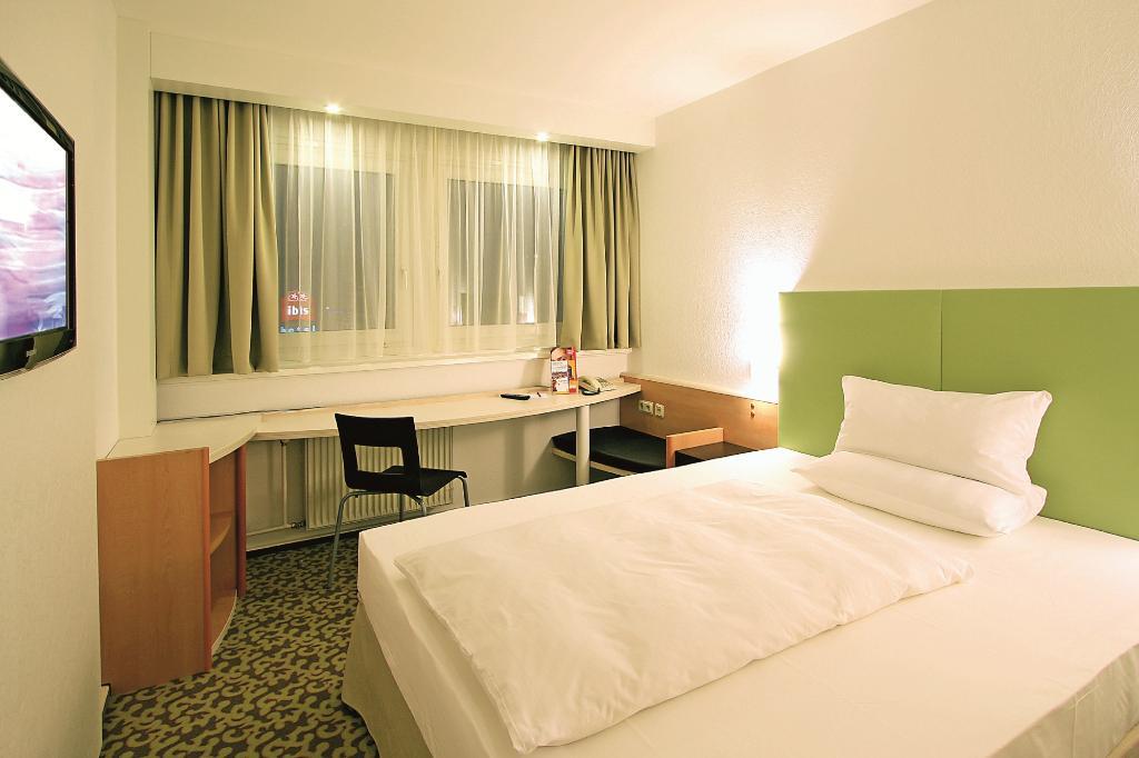 德累斯頓宜必思巴斯台酒店