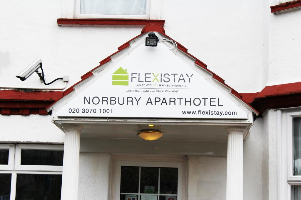 Norbury Apart Hotel