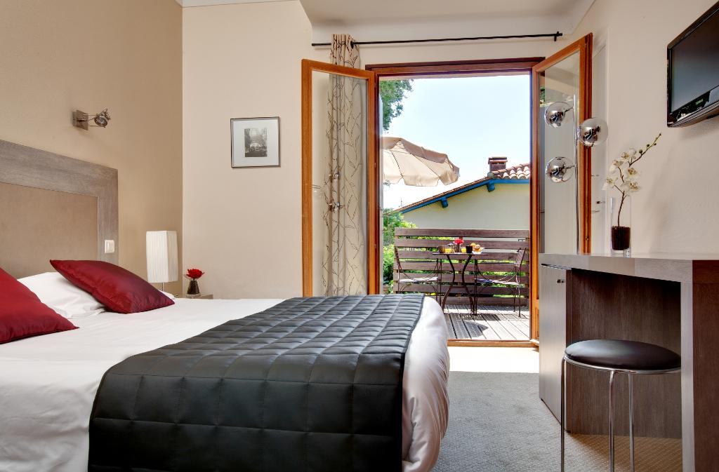 Hotel Madeloc