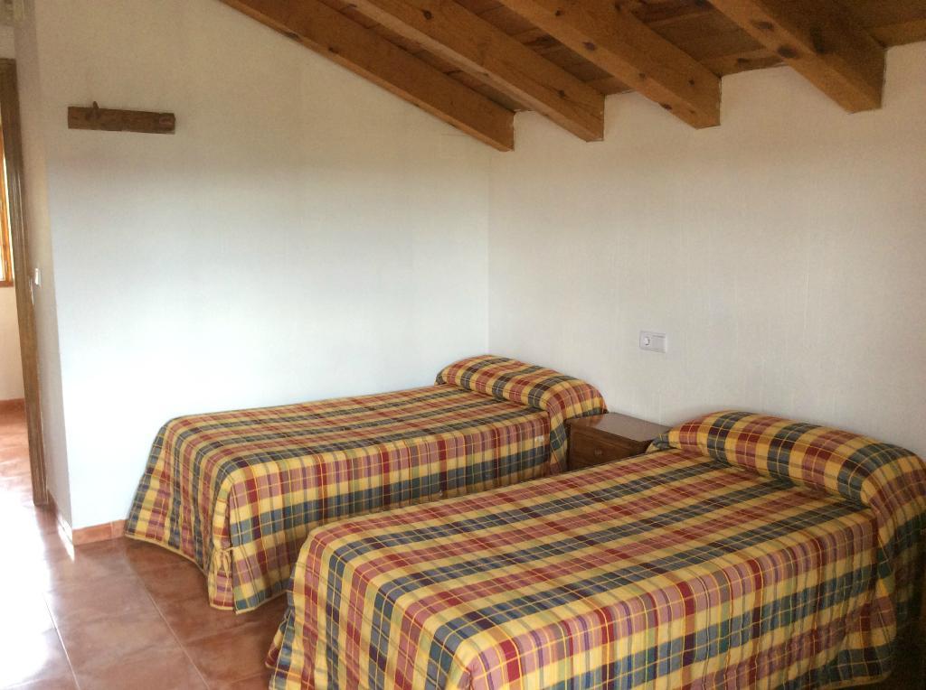 Apartamentos Turisticos Las Mendrosas
