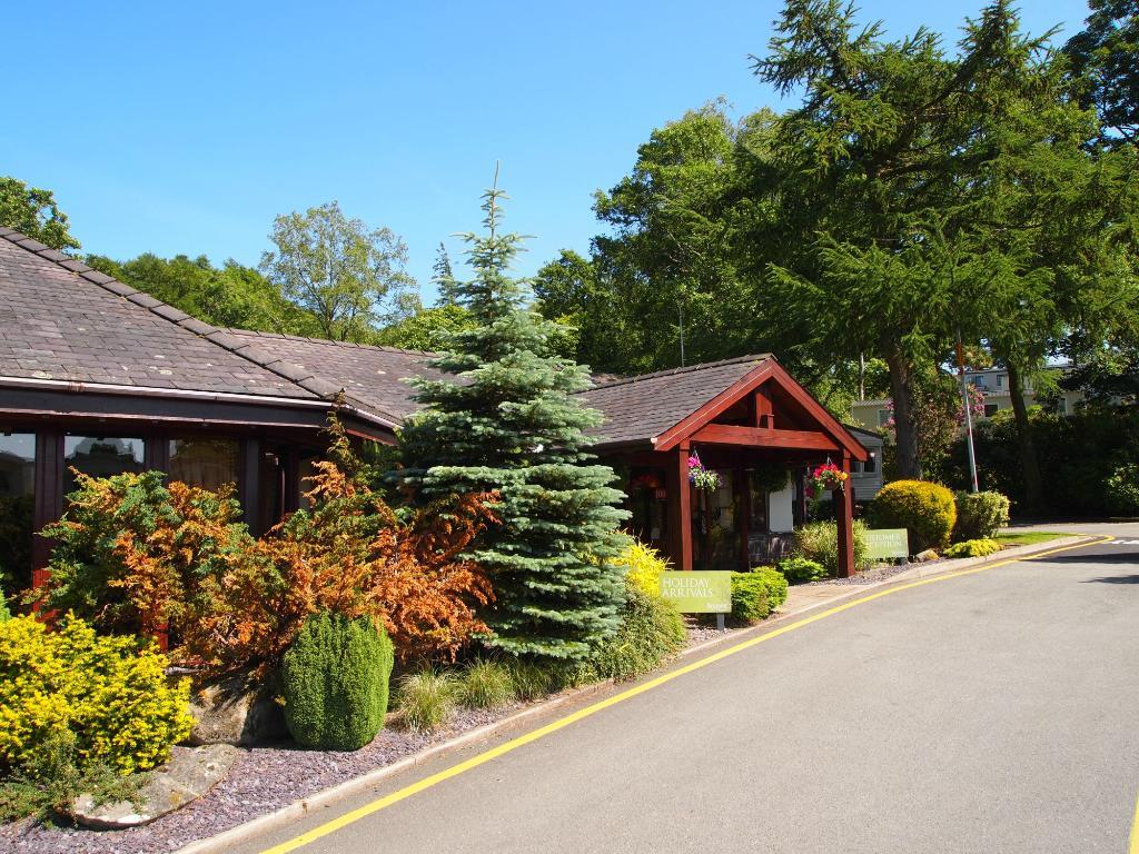 Brynteg Holiday Home Park