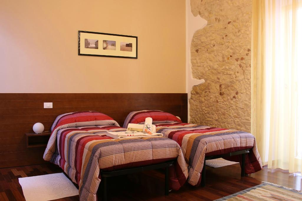 Qaral Bed and Breakfast