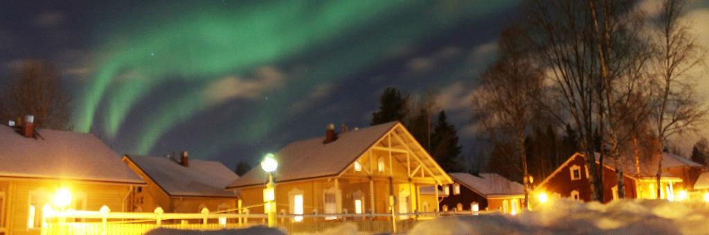 Chalet Hotel Rovaniemi