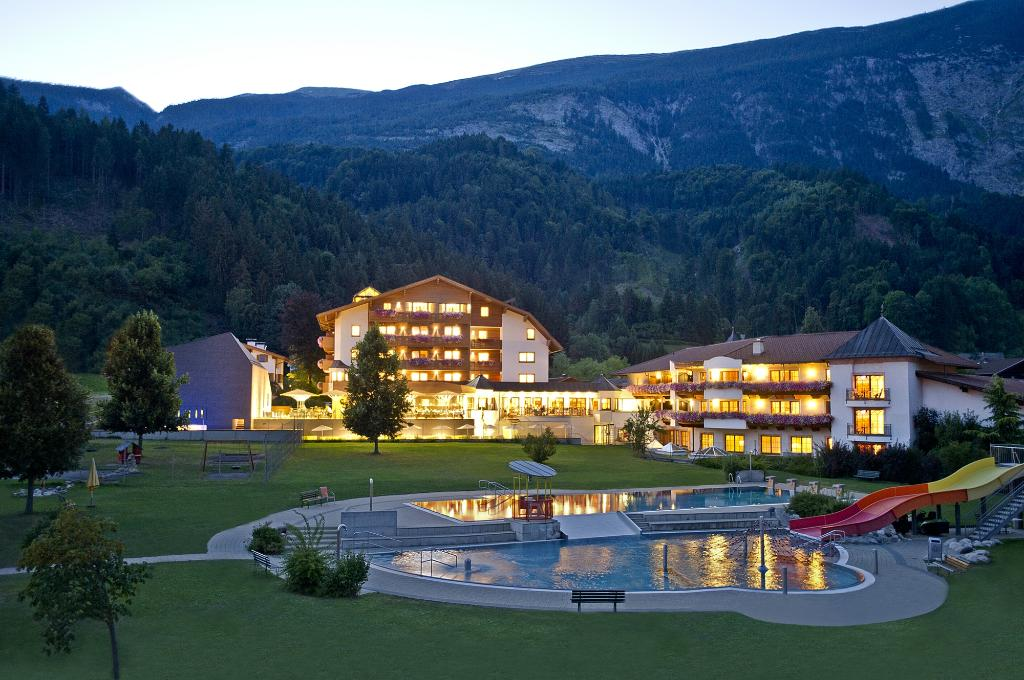 Hotel Schwarzbrunn