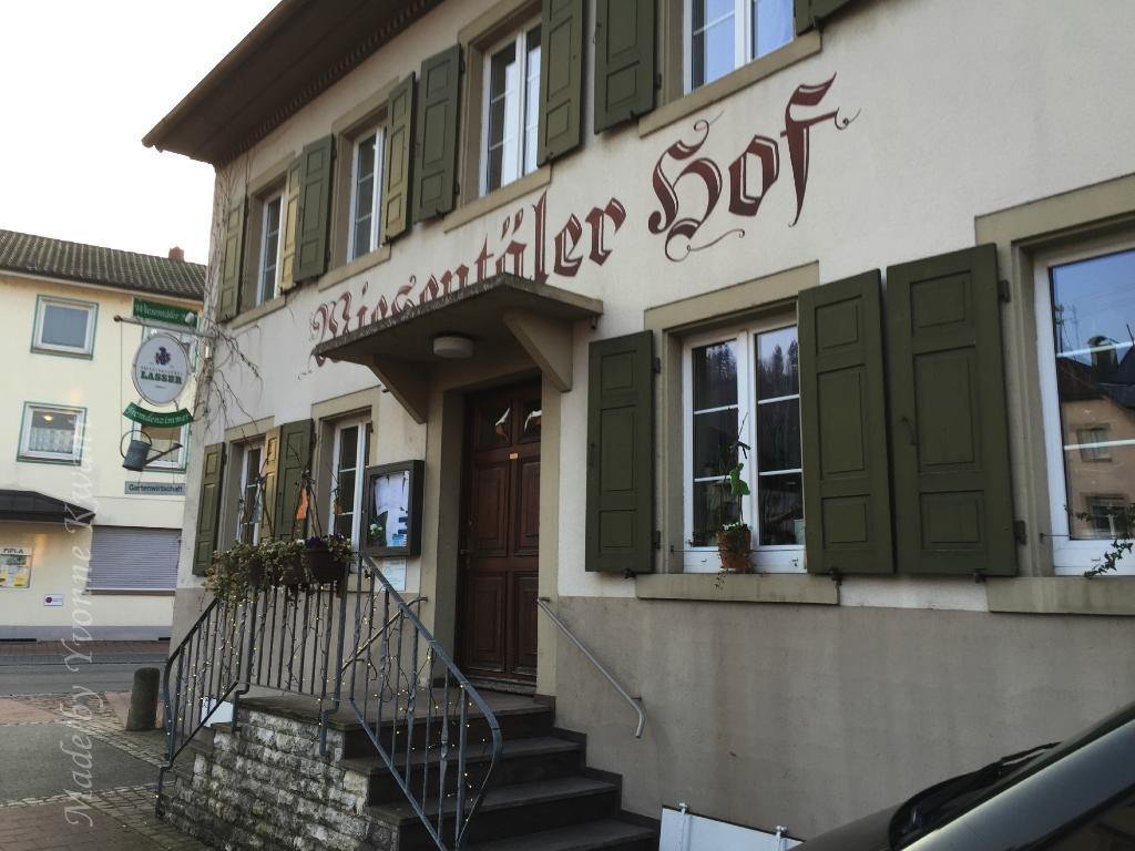 Wiesentaler Hof