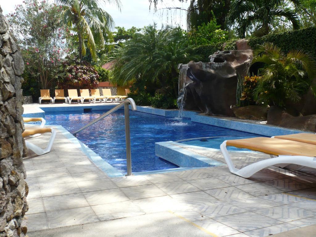 ホテル マンガビ