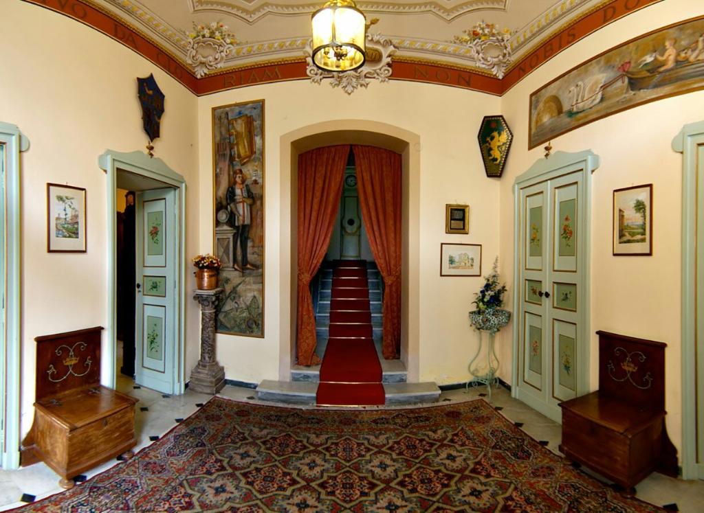 Hotel Villa Beatrice