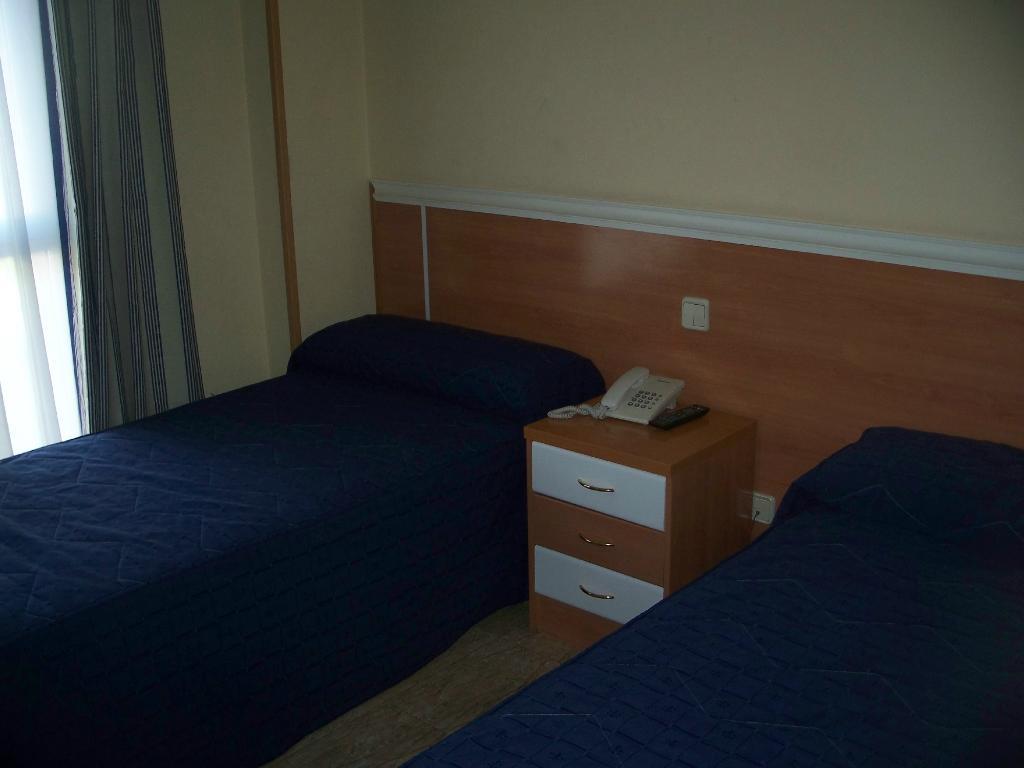 ホテル バラハス プラザ