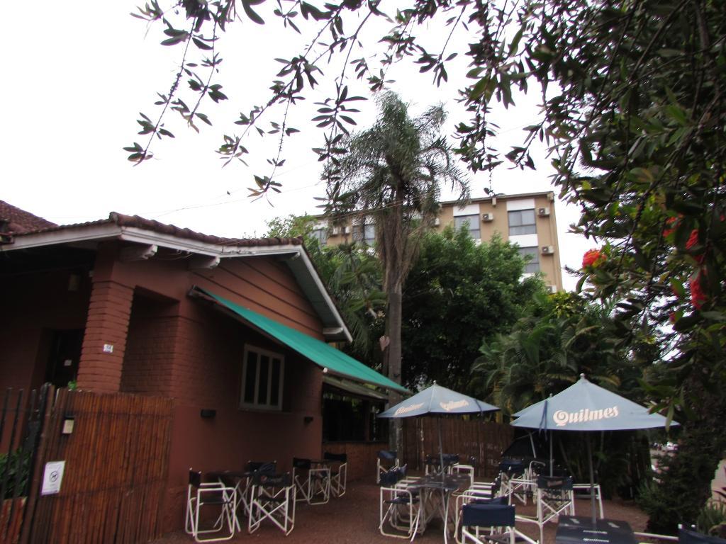 Marcopolo Inn Iguazu