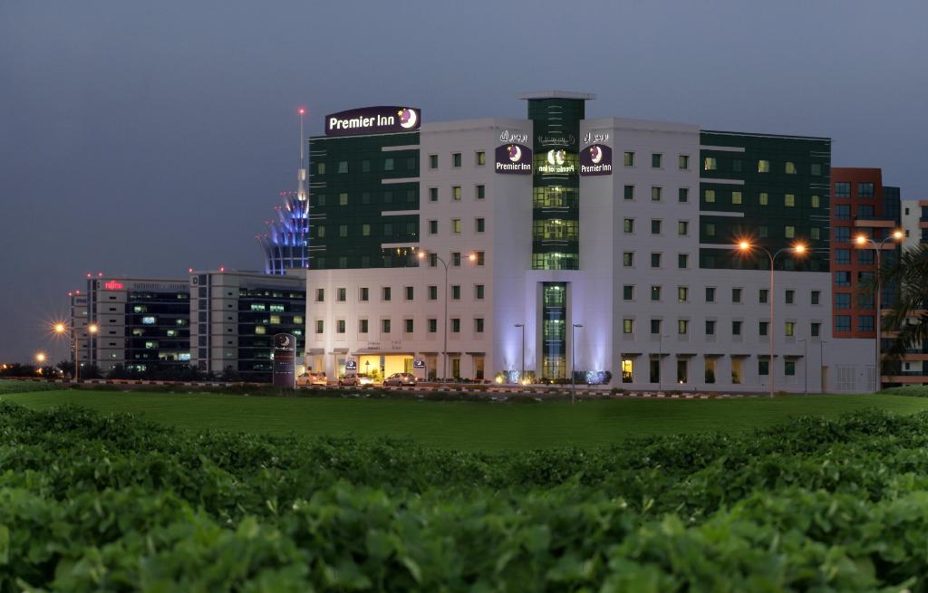 Premier Inn Dubai Silicon Oasis Hotel