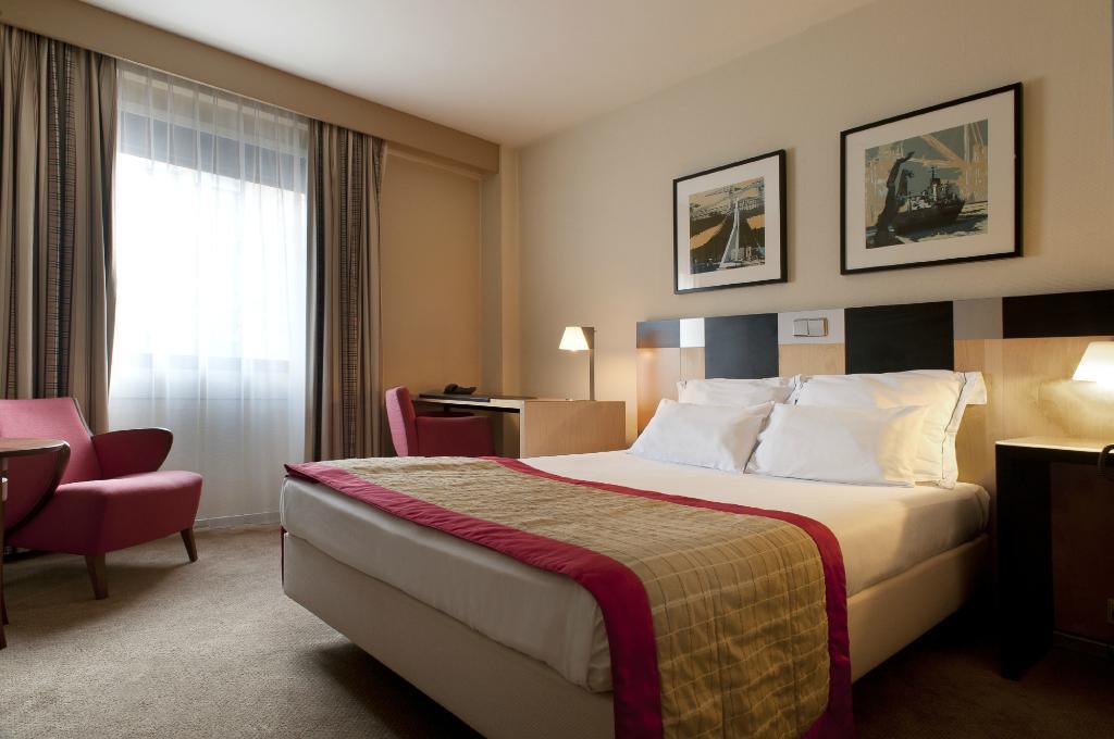 햄프셔 호텔 - 사보이 로테르담