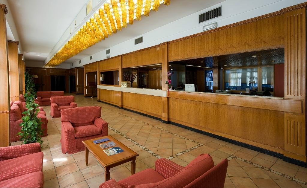 델라 토레 호텔