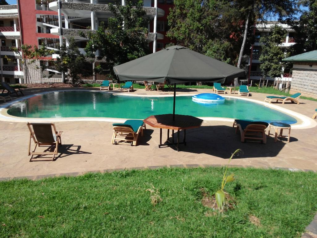 Mt. Kenya Leisure Lodge
