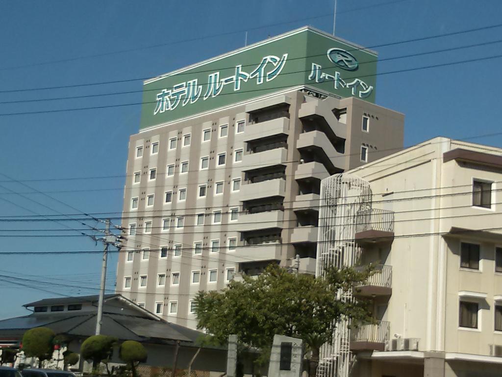 Hotel Route Inn Sakaide-Kita Inter