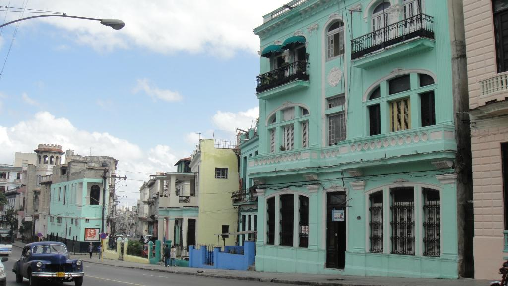 Casa Carlita