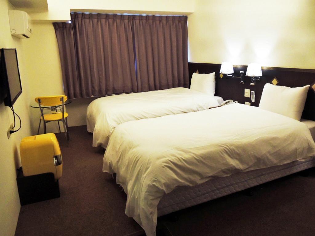 Sanpo Hotel