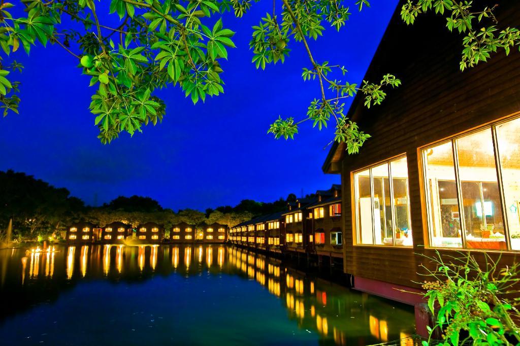Nanyuan Resort Farm