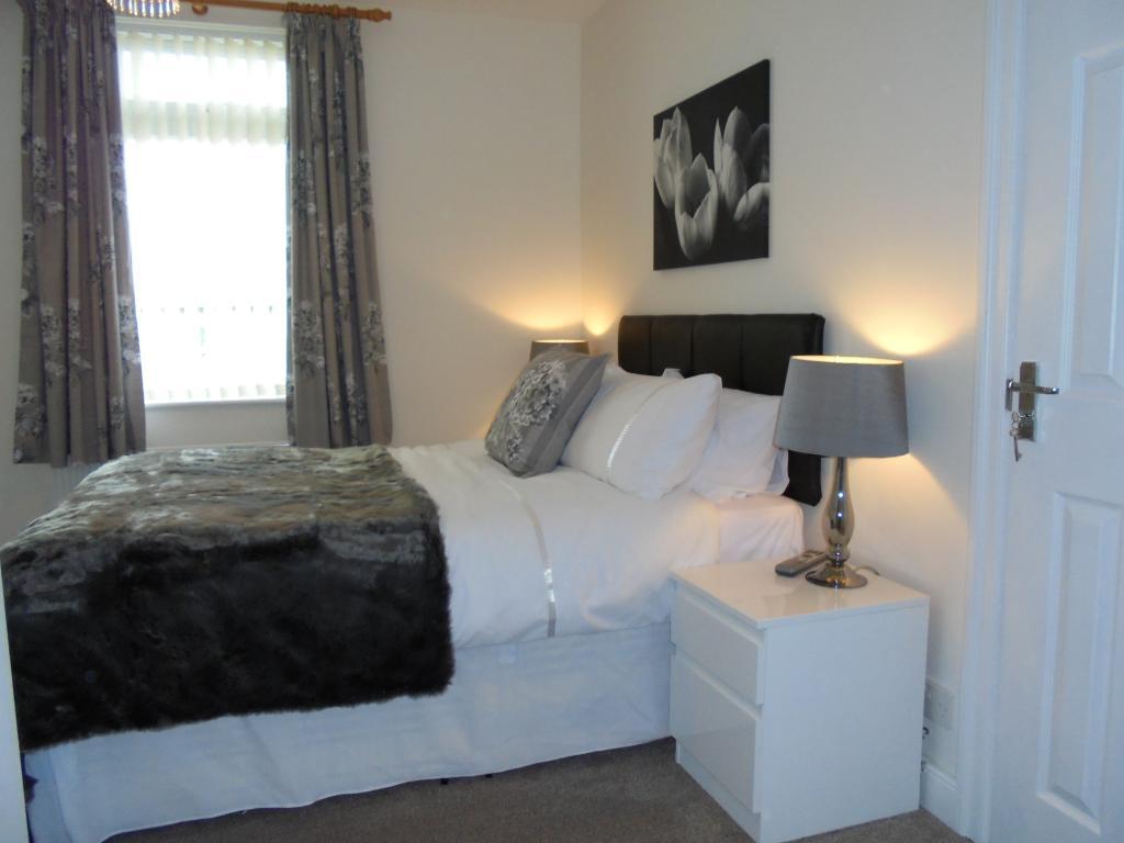 Dunelm House Bed & Breakfast